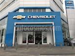 Foto venta Auto nuevo Chevrolet Trailblazer 2.8 4x4 LTZ Aut color Plata precio $1.575.000