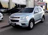 Foto venta Auto Usado Chevrolet Trailblazer 2.8L 4x4 LT AT (2013) color Gris Claro precio $655.000