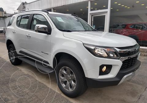 Chevrolet Trailblazer 2.8 4x4 Premier Aut nuevo color A eleccion financiado en cuotas(anticipo $3.810.800)