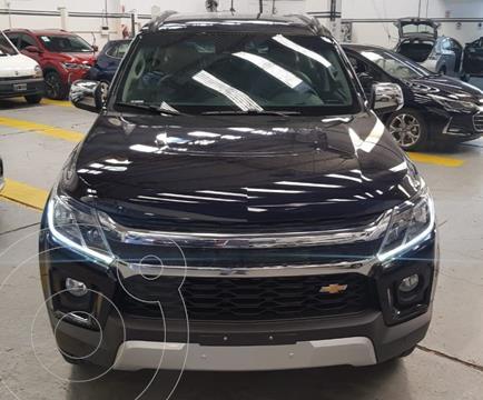 Chevrolet Trailblazer 2.8 4x4 Premier Aut nuevo color A eleccion precio $4.961.900