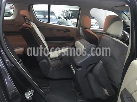 Chevrolet Trailblazer 2.8 4x4 LT Aut usado (2013) color Negro precio $2.050.000