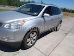 Foto venta Auto Usado Chevrolet Traverse  3.6L LT 4x4 (2010) color Plata precio $7.000.000