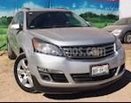 Foto venta Auto usado Chevrolet Traverse 5p LT V6/3.6 Aut 7/Pas (2017) color Plata precio $460,000