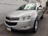 Foto venta Auto usado Chevrolet Traverse 5p LT2 V6/3.6 Aut 7/Pas (2012) color Plata precio $230,000