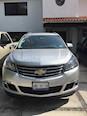 Foto venta Auto usado Chevrolet Traverse LT Piel (2013) color Plata precio $290,000
