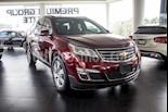 Foto venta Auto usado Chevrolet Traverse LT (2016) color Rojo precio $335,000