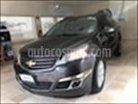 Foto venta Auto usado Chevrolet Traverse LT (2013) color Negro precio $245,000