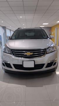 Chevrolet Traverse LT 7 Pasajeros usado (2014) color Plata Dorado precio $299,900