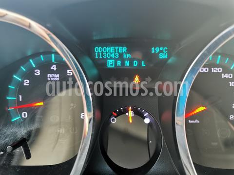 Chevrolet Traverse Paq C usado (2011) color Blanco precio $155,000