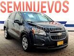Foto venta Auto usado Chevrolet Trax 5p LS L4/1.8 Man (2015) color Gris precio $190,000