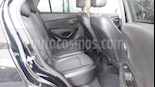 Foto venta Auto usado Chevrolet Trax 5p LT L4/1.8 Aut (2016) color Negro precio $205,000