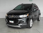 Foto venta Auto usado Chevrolet Trax 5p LT L4/1.8 Aut (2017) color Negro precio $299,000