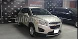 Foto venta Auto usado Chevrolet Trax 5p LT L4/1.8 Aut (2015) color Beige precio $197,000