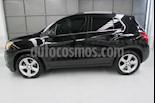 Foto venta Auto usado Chevrolet Trax 5p LTZ L4/1.8 Aut (2016) color Negro precio $249,900