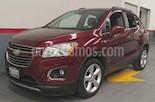 Foto venta Auto usado Chevrolet Trax 5p LTZ L4/1.8 Aut (2016) color Rojo precio $249,000
