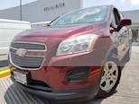 Foto venta Auto usado Chevrolet Trax LS (2013) color Rojo Tinto precio $150,000