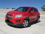 Foto venta Auto usado Chevrolet Trax LS (2016) color Rojo Victoria precio $225,000