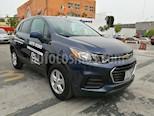 Foto venta Auto usado Chevrolet Trax LS (2019) color Azul Oscuro precio $245,000