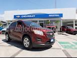 Foto venta Auto usado Chevrolet Trax LS (2016) color Rojo Tinto precio $200,000