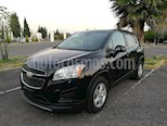 Foto venta Auto Seminuevo Chevrolet Trax LT Aut (2015) color Negro Onix precio $184,000