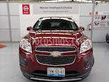 Foto venta Auto usado Chevrolet Trax LT Aut (2014) color Rojo precio $179,000