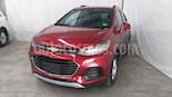 Foto venta Auto usado Chevrolet Trax LT Aut (2019) color Rojo precio $263,900