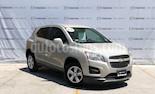 Foto venta Auto usado Chevrolet Trax LT Aut (2014) color Bronce precio $190,000