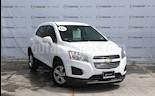 Foto venta Auto usado Chevrolet Trax LT Aut (2016) color Blanco Galaxia precio $230,000