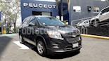 Foto venta Auto usado Chevrolet Trax LT Aut (2016) color Gris Metalico precio $229,900