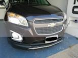 Foto venta Auto usado Chevrolet Trax LT Aut (2015) color Marron precio $210,000