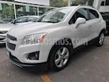 Foto venta Auto usado Chevrolet Trax LT Aut (2014) color Blanco precio $215,000