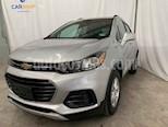 Foto venta Auto usado Chevrolet Trax LT Aut (2019) color Plata precio $263,900