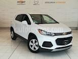 Foto venta Auto usado Chevrolet Trax LT Aut (2018) color Blanco Galaxia precio $289,000