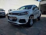 Foto venta Auto usado Chevrolet Trax LT (2017) color Blanco precio $245,000