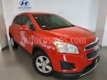 Foto venta Auto usado Chevrolet Trax LT (2014) color Rojo precio $175,000
