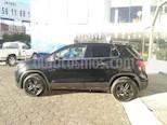 Foto venta Auto usado Chevrolet Trax LT color Negro Onix precio $245,000