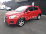 Foto venta Auto Seminuevo Chevrolet Trax LT (2015) color Rojo precio $199,000
