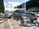 Foto venta Auto usado Chevrolet Trax LT color Gris precio $264,900