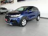 Foto venta Auto usado Chevrolet Trax LT (2017) color Azul Oscuro precio $265,000