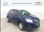 Foto venta Auto usado Chevrolet Trax LT (2016) color Azul Oscuro precio $235,000