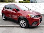 Foto venta Auto usado Chevrolet Trax LT (2018) color Rojo precio $270,000
