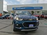 Foto venta Auto usado Chevrolet Trax LTZ (2019) color Azul precio $343,000