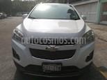 Foto venta Auto usado Chevrolet Trax LTZ color Blanco precio $213,000