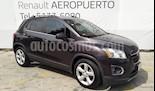 Foto venta Auto usado Chevrolet Trax LTZ (2015) color Amatista Metalizado precio $229,900