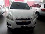 Foto venta Auto usado Chevrolet Trax LTZ (2015) color Blanco precio $205,000