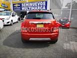 Foto venta Auto usado Chevrolet Trax LTZ (2015) color Naranja precio $253,900