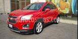 Foto venta Auto usado Chevrolet Trax LTZ (2014) color Rojo Victoria precio $200,000