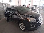 Foto venta Auto usado Chevrolet Trax LTZ (2016) color Negro precio $245,000
