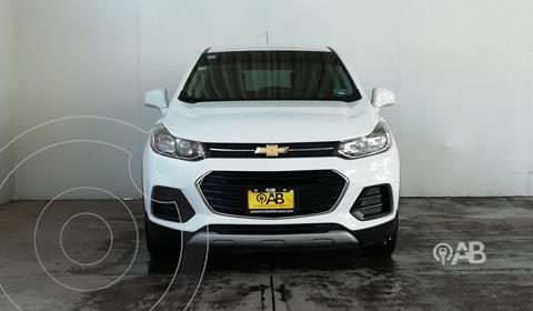 Chevrolet Trax LT Aut usado (2017) color Blanco precio $250,000