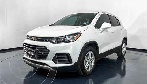 Chevrolet Trax LS usado (2018) color Blanco precio $234,999